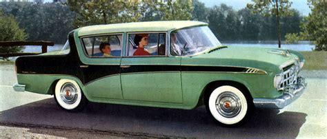 Old Cars Canada: 1956 Nash