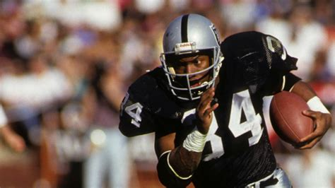 SportsTeamsOfChicago: Bo Jackson: 'Would have never played