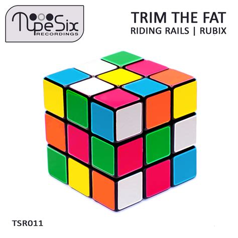 Trim The Fat Releases New Ep, 'riding Rubix' Boomboomchik