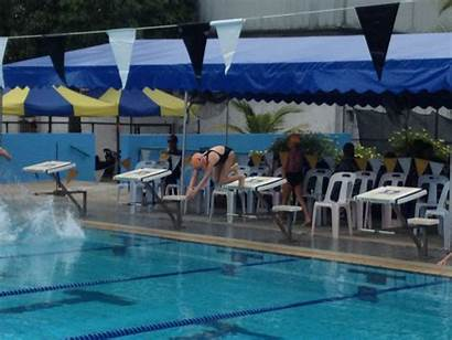 Brunei Championship Swimming 25m Freestyle Setting She