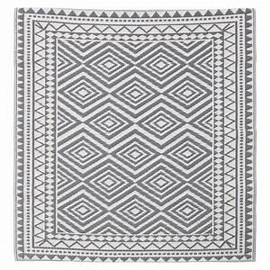 Outdoor Teppich Grau : teppich outdoor aldine quadratisch online kaufen ~ Frokenaadalensverden.com Haus und Dekorationen