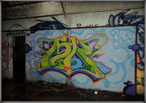 Graffiti Usa : Usa Atlanta Prisonfarm