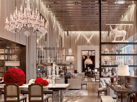 of the baccarat hotel in nyc business insider