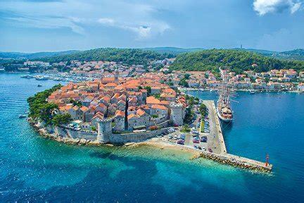 Was tun auf Korčula? Unvergesslicher Urlaub mit Aminess.