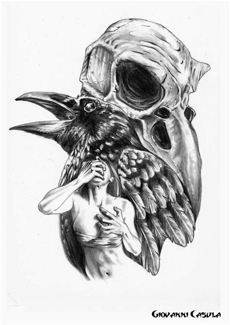 Best Skull Tattoo Drawings Ideas And Images On Bing Find What