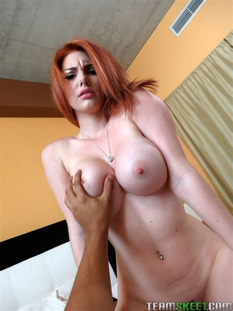 Big Tit Babe Riding Cock