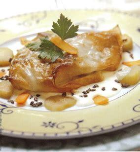 cuisiner le sandre recettes à base de filets de sandre des conseils pour