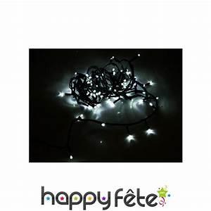 Guirlande Lumineuse Blanche : guirlande lumineuse blanche de 9 m ~ Melissatoandfro.com Idées de Décoration