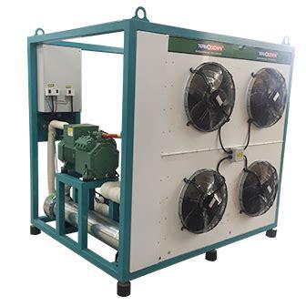 chambre de refroidissement termodizayn cambre froide en type conteneur