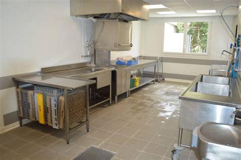 plonge cuisine hébergement collectif