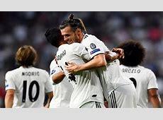 Real Madrid vs Atletico Madrid, La Liga 201819 Live
