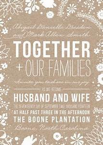 pin by anna marie murphy on wedding pinterest With wedding invitation wording invite you to share in the joy