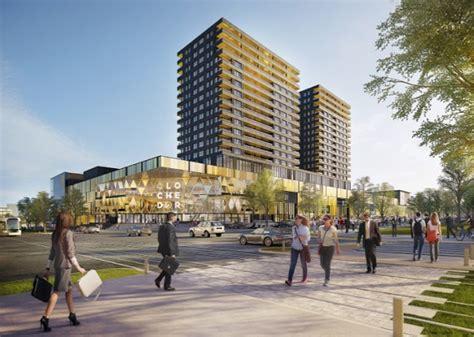 details unveiled   apartments auchan shopping centre