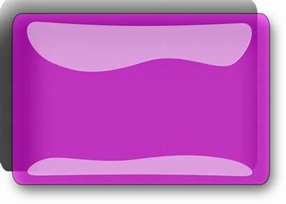 Purple Square Opaque Less Clip Clipart Clker
