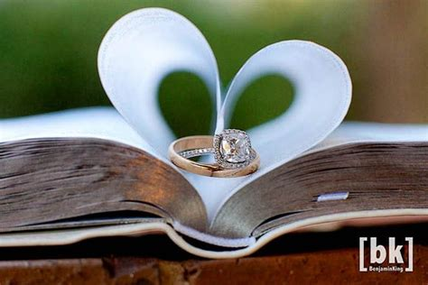 idea  wedding ring photo place rings  bible