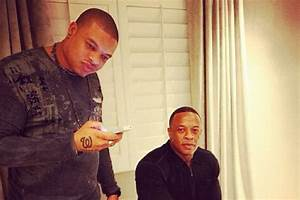 Curtis Young To Play Dr. Dre In Upcoming Dogg Pound Biopic ...