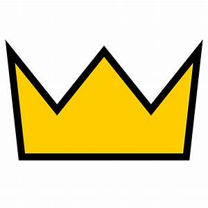 Gold King Crown Logo Png