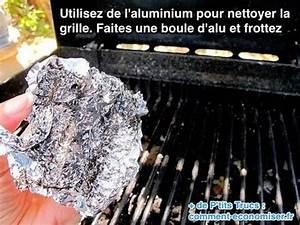 Comment Nettoyer Une Grille De Barbecue Tres Sale : 14 astuces indispensables pour r ussir son barbecue ~ Nature-et-papiers.com Idées de Décoration