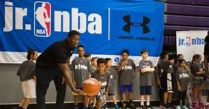 Manhattan, New York - Photos - Future NBA players join New ...