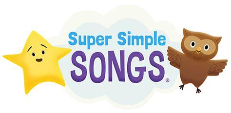 Super Simple Songs Hopster