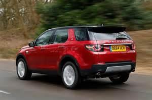 interior design new home land rover discovery sport review 2017 autocar