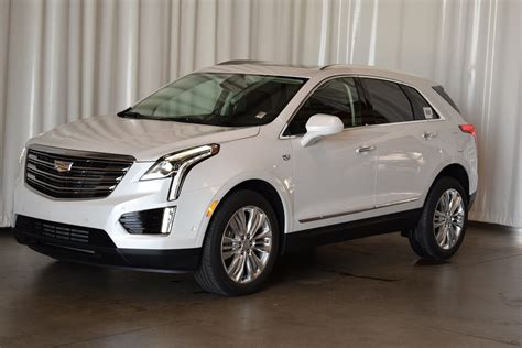 2019 Cadillac Suv Xt5 by New 2019 Cadillac Xt5 Premium Luxury Awd Suv In Fremont