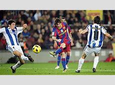 Un fútbol de cine con 938 pases ABCes