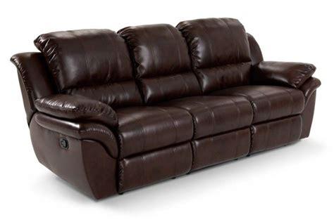 bobs leather sofa apollo reclining sofa sofas living room bob s 1753