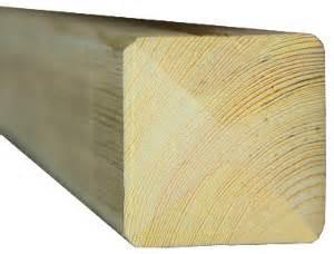 Holzpfosten Mit Nut : o nutpfosten premium 9x9cm vorgetrocknetes holz f r sichtschutz ~ Yasmunasinghe.com Haus und Dekorationen