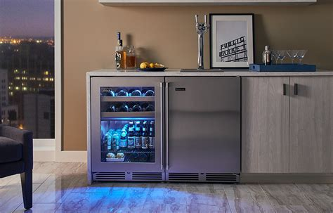perlick refrigeration builders  choice  appliances cabinets  texas