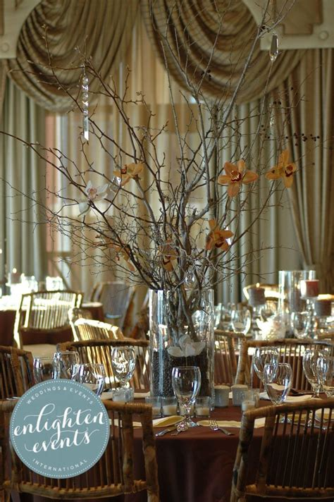 branches  large glass cylinder vase  coffee beans   glass cylinder vases cylinder