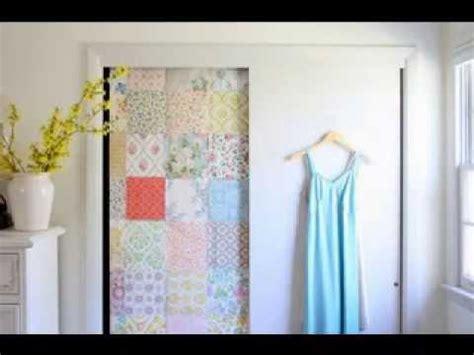 How To Decorate Your Bedroom Door by Diy Bedroom Door Design Decorating Ideas