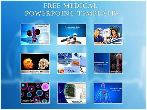 medical powerpoint templates  medical powerpoint