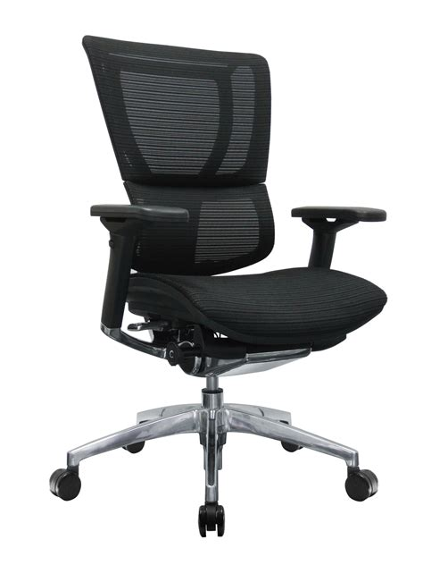 mirus ergonomic mesh office chair office furniture warehouse