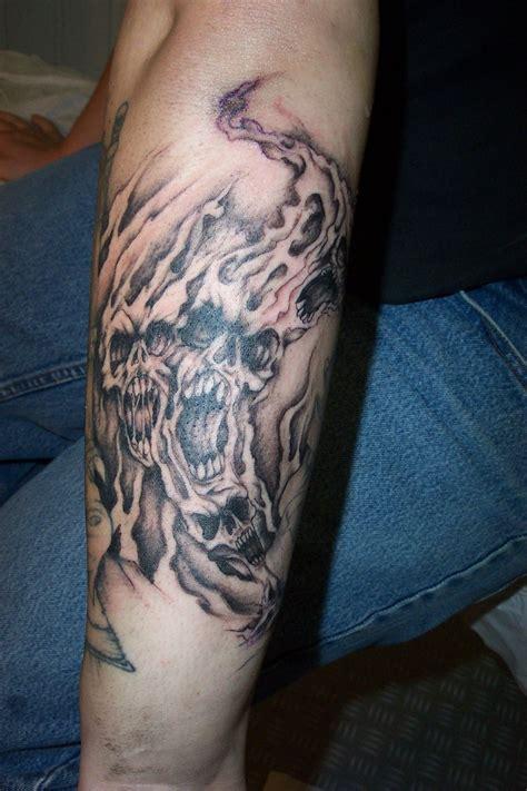 Tatouage Ephemere Renard Tattoo Art