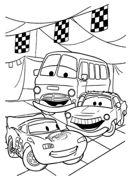 cars   color  kids cars kids coloring pages