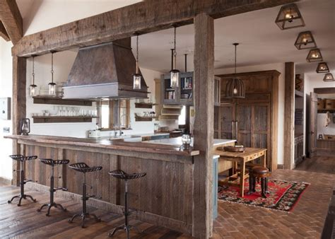 farmhouse kitchen floor ideas 10 best floorings for your rustic kitchen 7152
