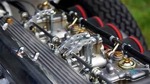 300bhp Jaguar E-type 4 2 Litre Tuned By Lex Classics
