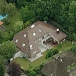 Google Home In Deutschland : karl heinz rummenigge 39 s house in gr nwald germany google ~ Lizthompson.info Haus und Dekorationen