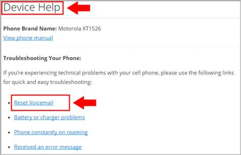 how do i set up voicemail on my iphone tech support archives q link faq