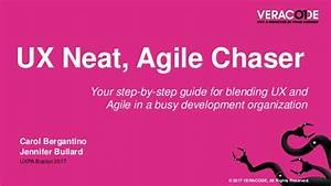 Ux Neat  Agile Chaser  U2013 Your Step