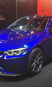 454bhp BMW M4 CS makes Shanghai motor show debut   Autocar