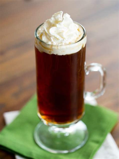 irish coffee  drink kings