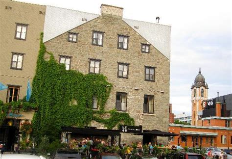 hotel front picture of le port royal city tripadvisor
