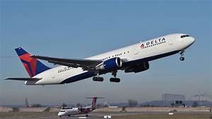A Glowing Revie... Delta Air Lines