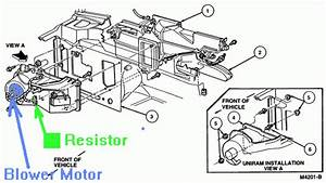 F150 Fan Diagram  F150  Free Engine Image For User Manual