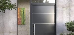 Le configurateur de portes d39entree finstral for Configurateur porte d entrée