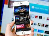 itunes store app
