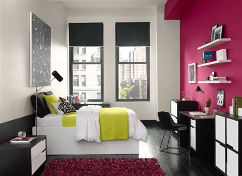 Spice It Up In The Bedroom With These Fabulous Accent Wall Ideas
