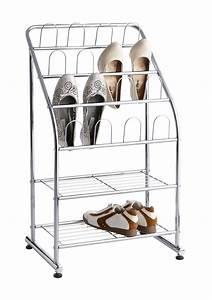 Schuhregal Aus Metall : schuhregal aus metall preisvergleiche erfahrungsberichte und kauf bei nextag ~ Whattoseeinmadrid.com Haus und Dekorationen